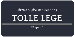 "christelijke bibliotheek ""Tolle Lege"" Logo"